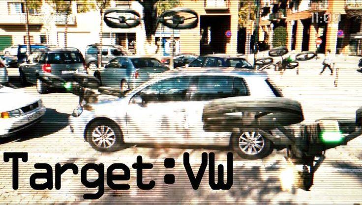 USA bereiten Drohnenangriffe auf VW-Modelle vor