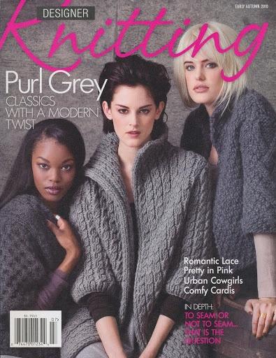 Vogue knitting 2010 fall – наталья – Picasa tīmekļa albumi