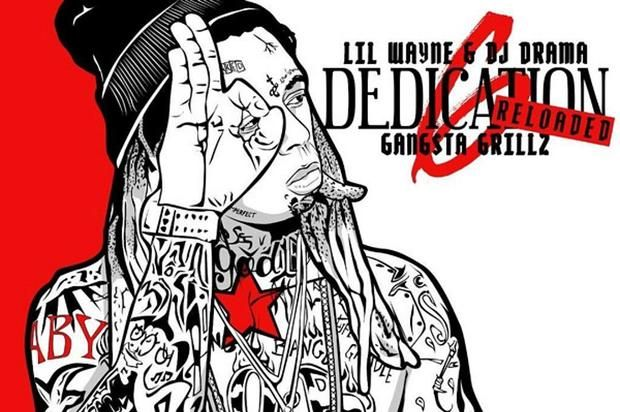 """Stream Lil Wayne's """"Dedication 6: Reloaded"""" Featuring Drake, Juelz Santana & More Lil Wayne comes through with the second part to """"Dedication 6.""""https://www.hotnewhiphop.com/stream-lil-waynes-dedication-6-reloaded-featuring-drake-ju... http://drwong.live/hip-hop-community-news/stream-lil-waynes-dedication-6-reloaded-featuring-drake-juelz-santana-and-more-new-mixtape-117791-html/"""