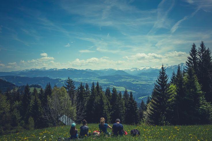 10 Freizeitaktivitäten mit Kindern in München