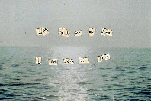 Sea of Love