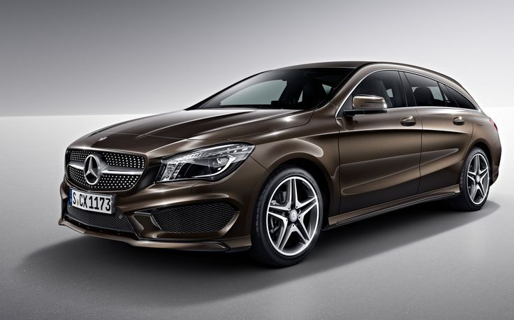 The Mercedes Benz Cla Class Coupe Cla 180 Amg Line 4dr Tip Auto