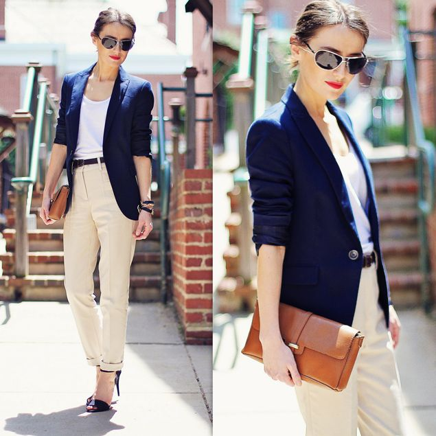Blogger Crush Of The Moment Elena Of Classy Fabulous
