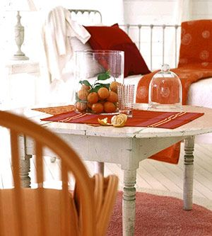 100 Quick and Easy Ways to Freshen Your Home