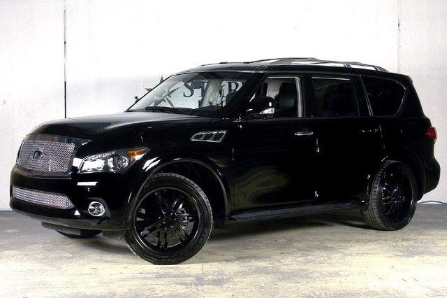 Starwood Motors Jeep >> Starwood Motors | Infiniti qx56, Super pictures, Infinity suv