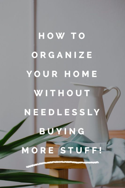 No one likes clutter, but somehow we keep accumulating more and more stuff. How can we stop the madness before we are swimming in a sea of things? The answer is to find a little inner peace to quell our consumeristic tendencies plus learning a few new organizational skills. Check out eBay to master the concept of minimalism and keep your home in order.