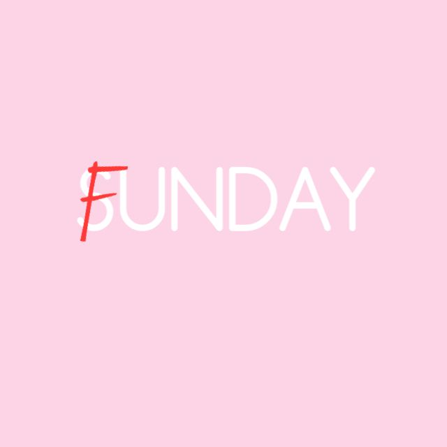 Sunday Funday Quotes: Beautiful Quotes