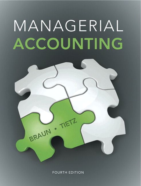 accounting for business decisions textbook pdf