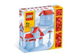 Lego 6119 - Dakelementen