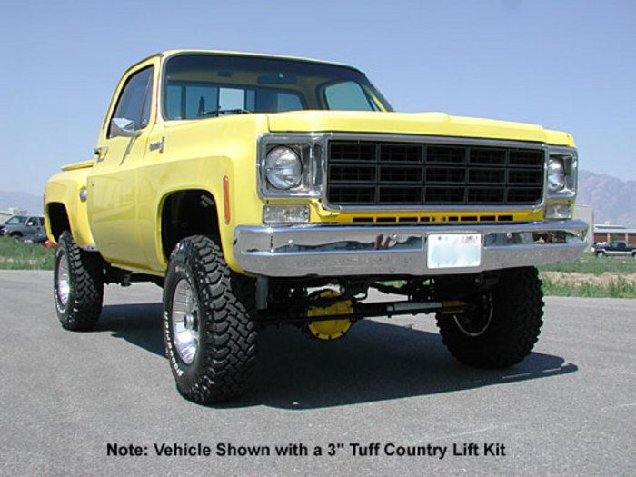Cars For Sale St Helens >> 1987 chevy stepside 4x4 | 1973-1987 Chevy Truck 1/2 ton ...