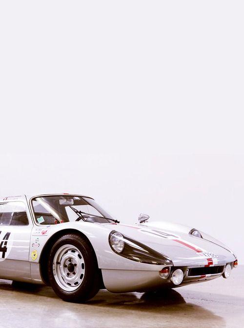 1964 Porsche 904 GTS