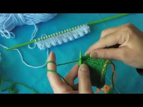 Tırtıklı Lastik Modeli - YouTube