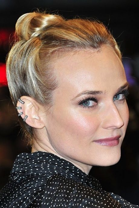 Don't want to get pierced? | 18 Cute And Unexpected Ear Piercings
