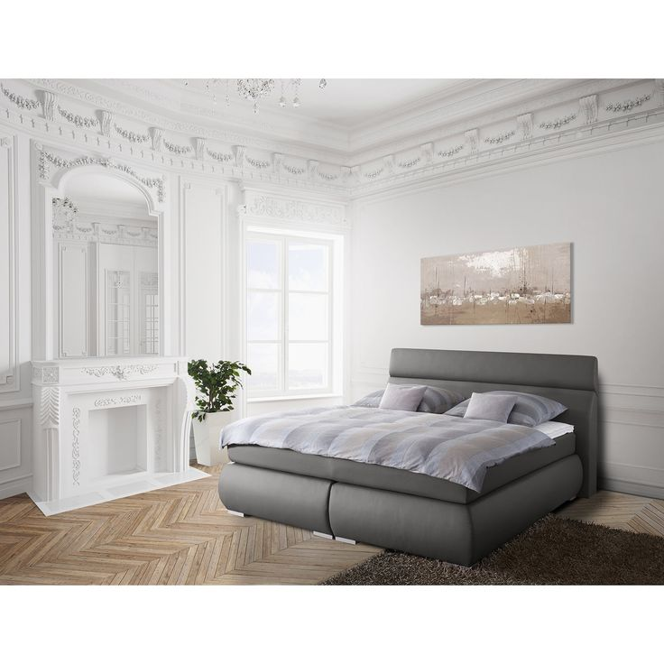 Die besten 25+ Bett 180x200 Ideen auf Pinterest Bett 180, Massiv - schlafzimmer mit boxspringbetten schlafkultur und schlafkomfort