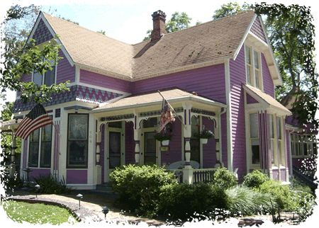 17 Best Images About Victorian Home Exteriors On Pinterest