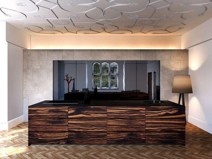 CGarchitect - Professional 3D Architectural Visualization User Community | minimalist kitchen furniture