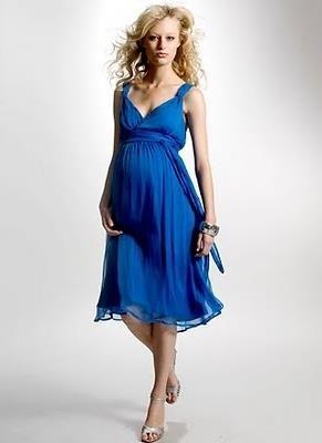 Платье летнее для беременных купить