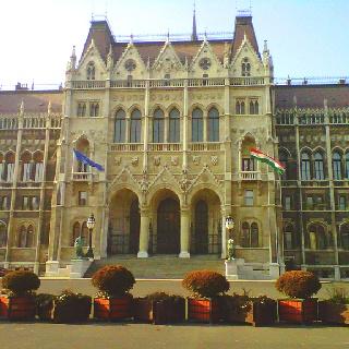...Budapest