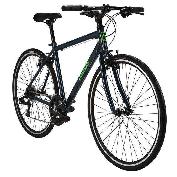 Nashbar Flat Bar Road Bike - Nashbar