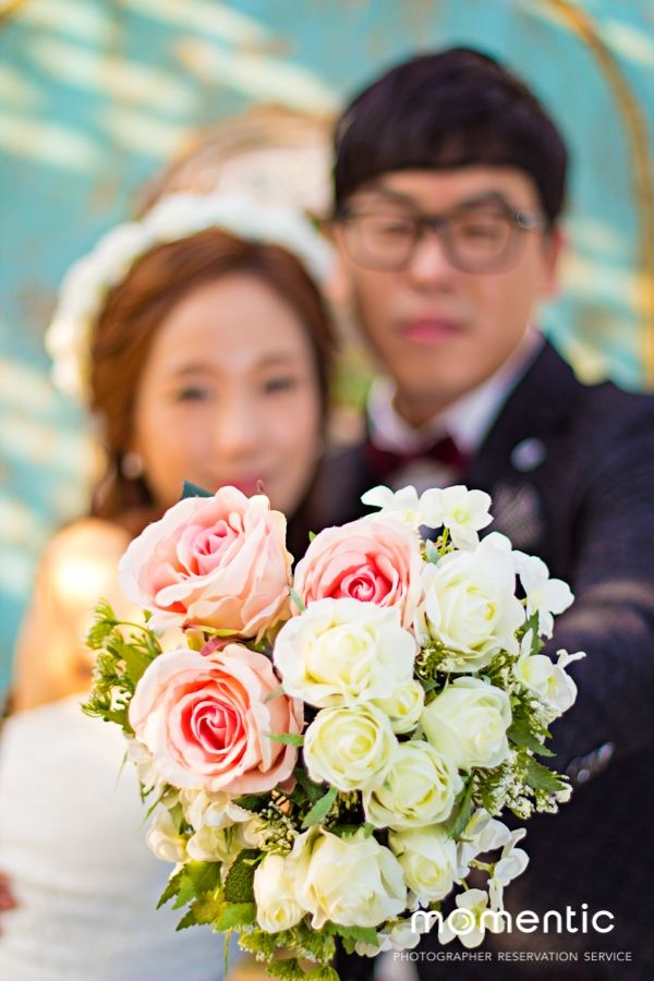 south korea pre-wedding photography ideas /inspirations by momentic