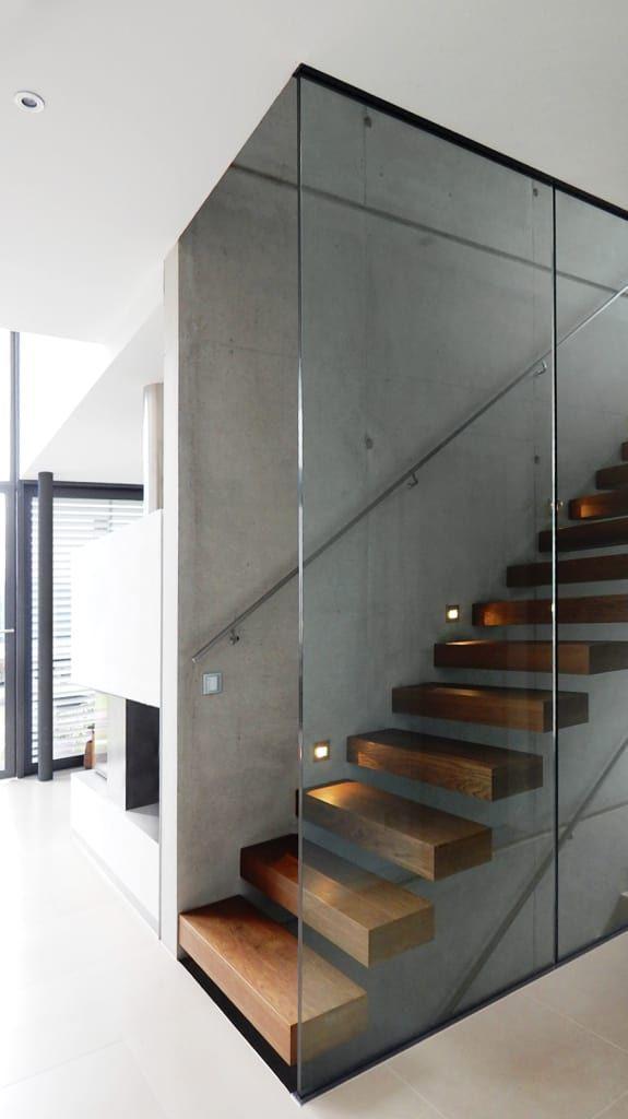 Finde Moderner Flur, Diele U0026 Treppenhaus Designs: Haus MD. Entdecke Die  Schönsten Bilder