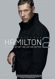 """Hamilton: Men inte om det gaeller din dotter        Hamilton: Men inte om det gaeller din dotter      Hamilton: Men inte om det gäller din dotter  Ocena:  5.50  Žanr:  Action Drama Thriller  Special agent Carl Hamilton is forced to play by his own rules when his goddaughter is kidnapped by terrorists as he learns that he will get no help from the Swedish secret services.  """"  Glumci:  Mikael Persbrandt Saba Mubarak Frida Hallgren Reuben Sallmander Nadja Christiansson Lennart Hjulstrom Peter…"""