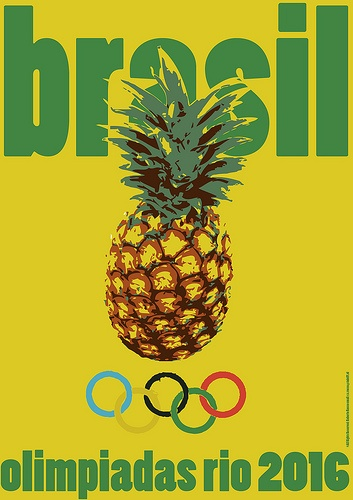 Brazil Olympic, Rio 2016 #marketingsportowy #marketingsportu