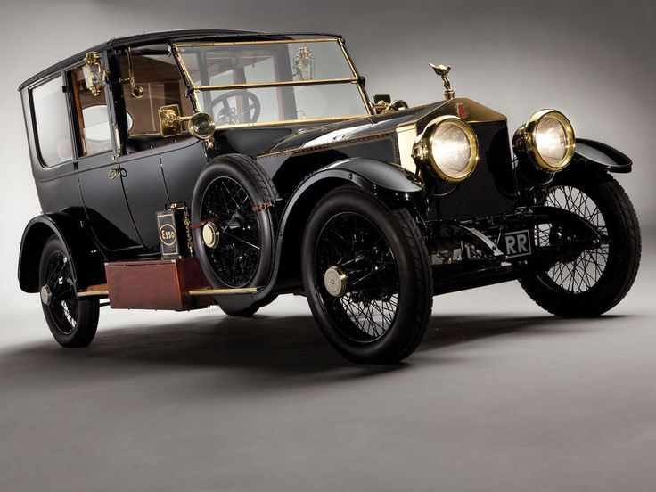 1915 Rolls Royce Maintenance of old vehicles: the material for new cogs/casters/gears/pads could be cast polyamide which I (Cast polyamide) can produce