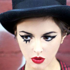 ARDENCY INN: Punker Eyeliner & More For Rock Star Looks | Sephora
