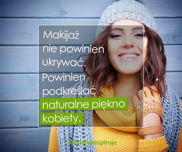 #calaja #kobieta #cytat #piekno #makijaz #makeup #drogerienatura