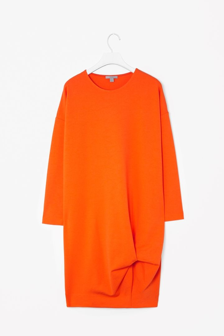 cos jersey dress - Google Search