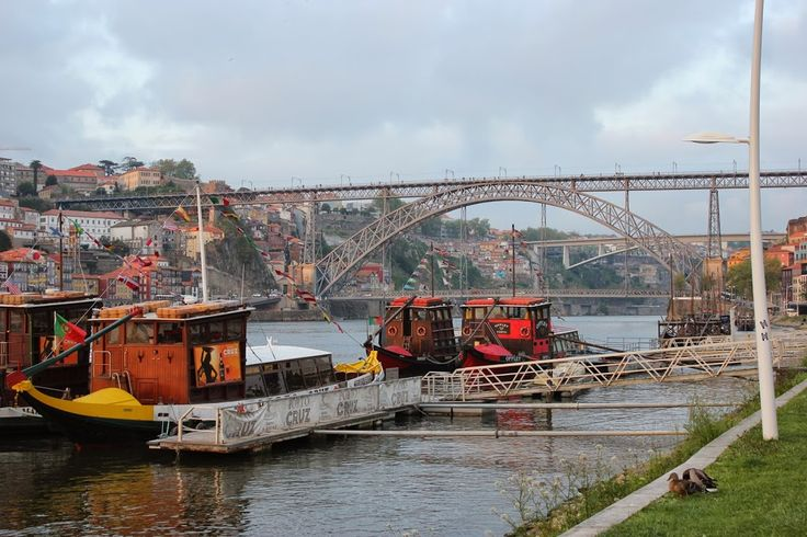 Foz de Gaia, Porto, Portugal