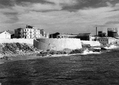 Matadero 1956