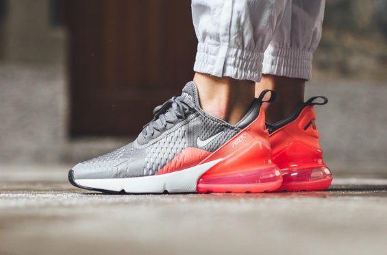 Gunsmokeamp; Cover 270Sneakers Air Atomic The Max Pink Nike wXZuklOPiT