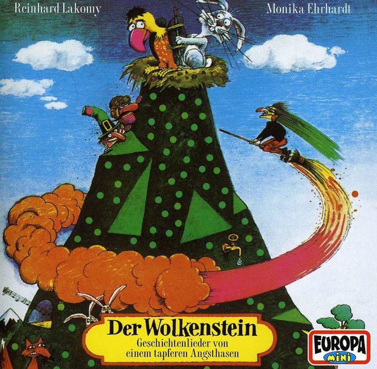 Reinhard Lakomy - Der Wolkenstein