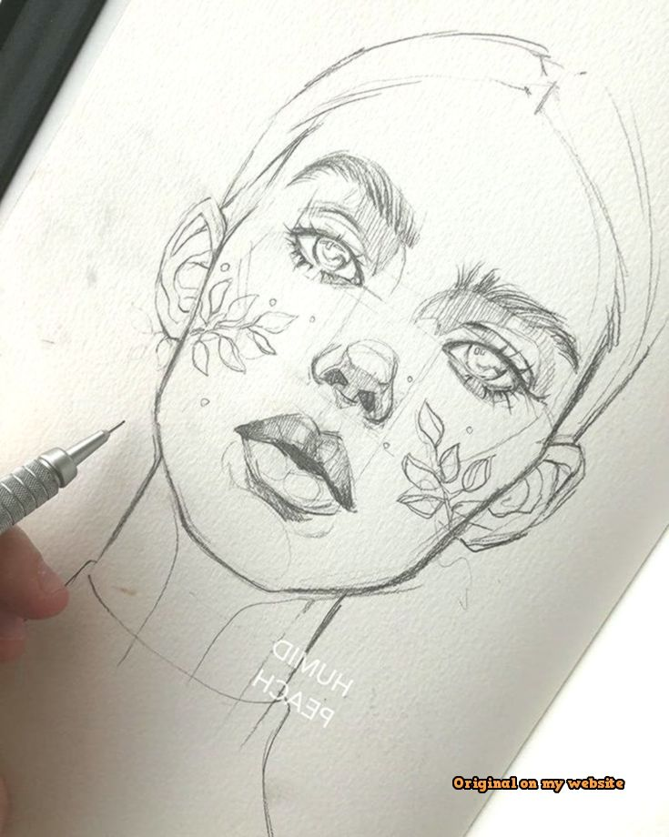 Art Drawings Tumblr – Brilliant sketches Swipe 1 2 or 3? Artist HUMID PEACH Want to be featured – Art Planet