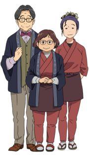Image result for hiroko katsuki