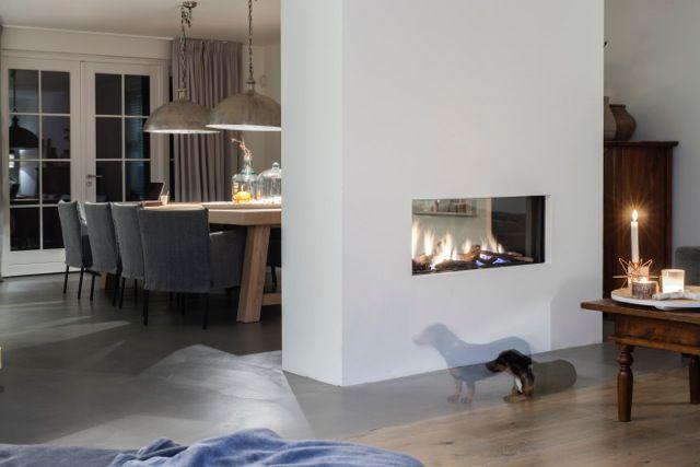 Faber Aspect Premium ST L - Product in beeld - - Startpagina voor sfeerverwarmnings ideeën | UW-haard.nl
