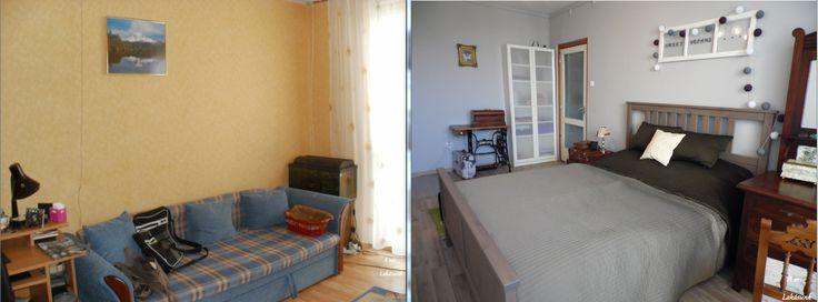 home improvement - bedroom