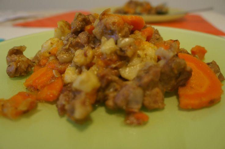 Dit paleo recept is een heerlijke manier om het lamsvlees mals, gemakkelijk en snel te maken. Voor meer paleo recepten kijk onze website.