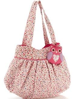 petit sac chouette, accessorize
