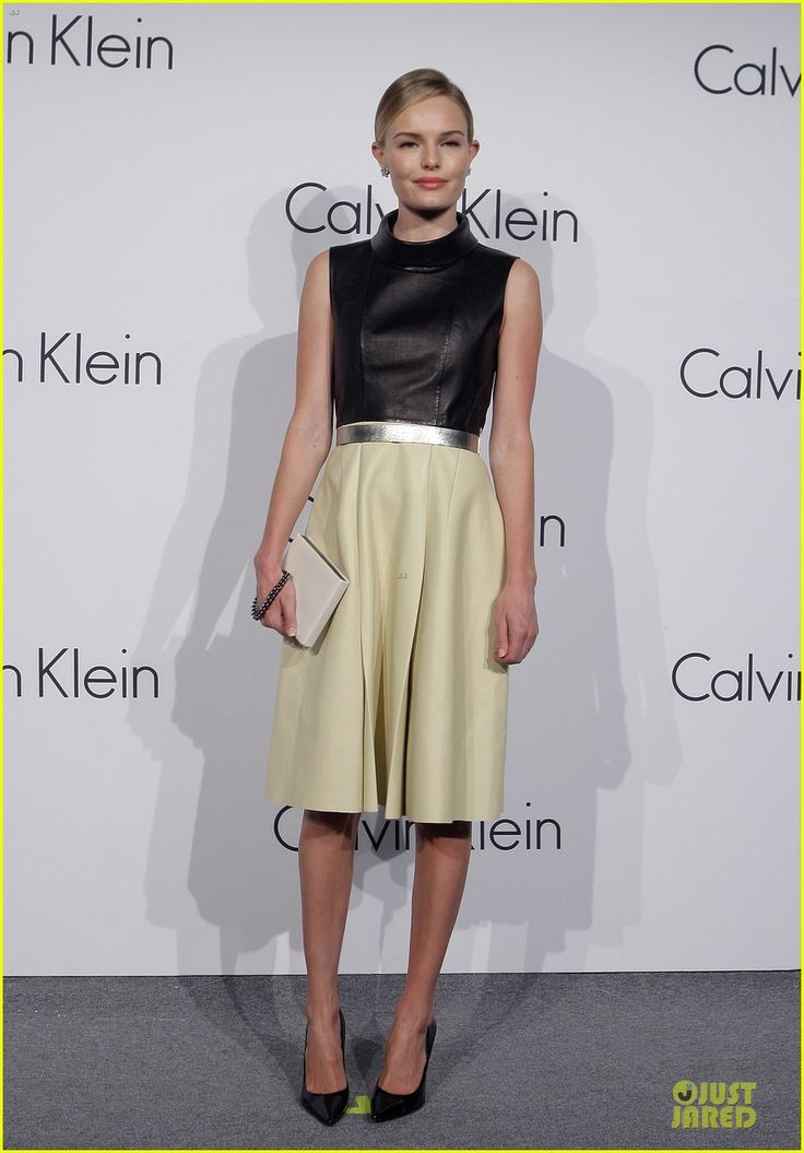 Kate Bosworth: Calvin Klein, Celebrity Style, Infinite Loops, Kate Bosworth, Red Carpets, Style Icons, Celebrity Fashion, Leather Dresses, South Korea