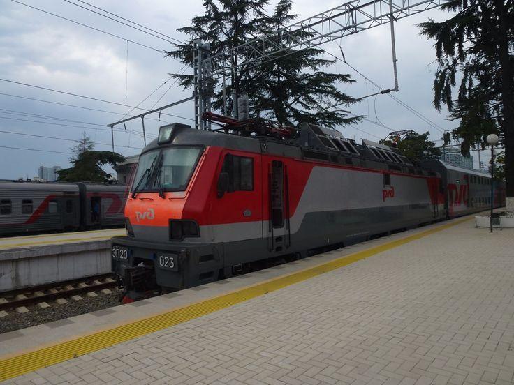 РЖД проводит короткую скидочную акцию в отдельных поездах