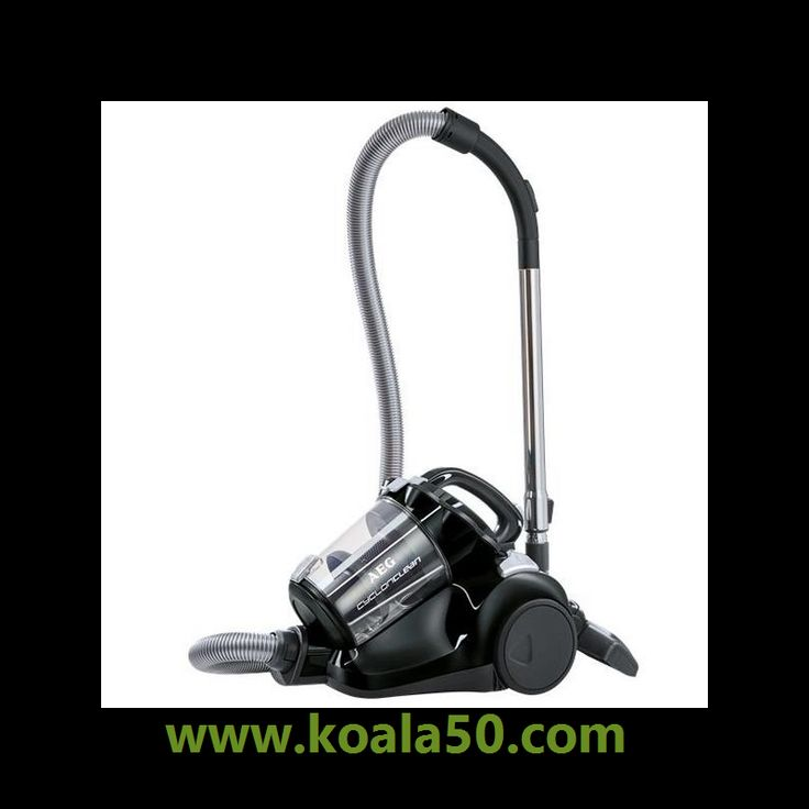 Aspiradora sin Bolsa Aeg ACC5110 B 1,8 L 800W 77dB Negro - 76,44 €   Si buscas electrodomésticos para tu hogar a los mejores precios, ¡no te pierdas Aspiradora sin Bolsa Aeg ACC5110 B 1,8 L 800W 77dB Negro y una amplia selección de pequeño electrodoméstico de...  http://www.koala50.com/aspiradoras-robots/aspiradora-sin-bolsa-aeg-acc5110-b-1-8-l-800w-77db-negro