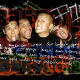 Pas Band adalah kelompok musik yang mencampurkan warna musik rock, hip hop, dan punk. Pas Band digawangi oleh Yukie (vokal), Trisno (bass), Bengbeng (gitar), Sandy (drum).