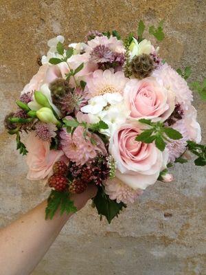 Bröllop - Petras Blommor