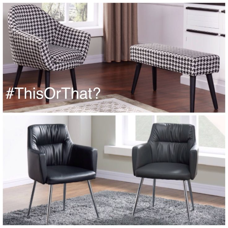 #ThisOrThat - Which one do you prefer?