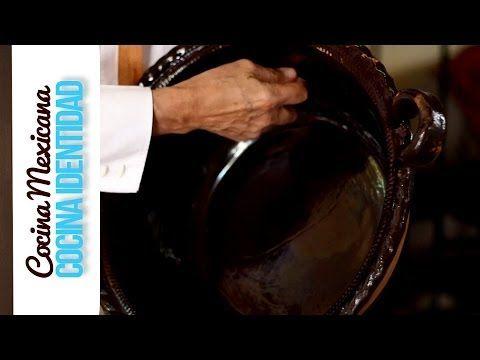 ¿Cómo curar una olla de barro? Secreto de Cocina, Yuri de Gortari - YouTube