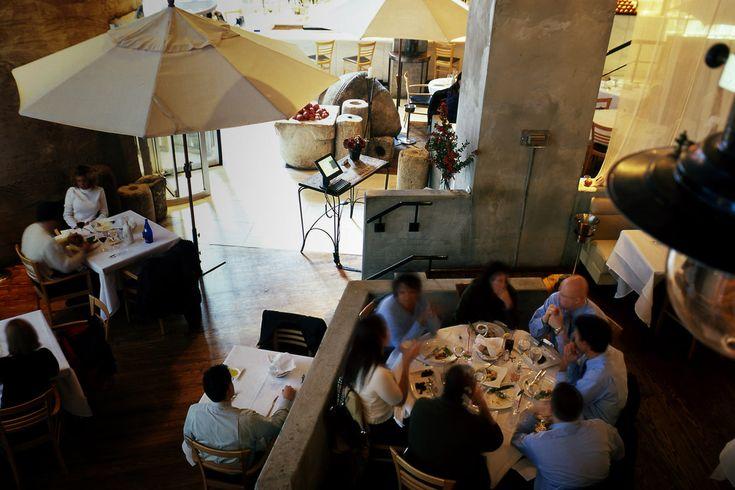 Nyc Restaurant Midtown East Greek
