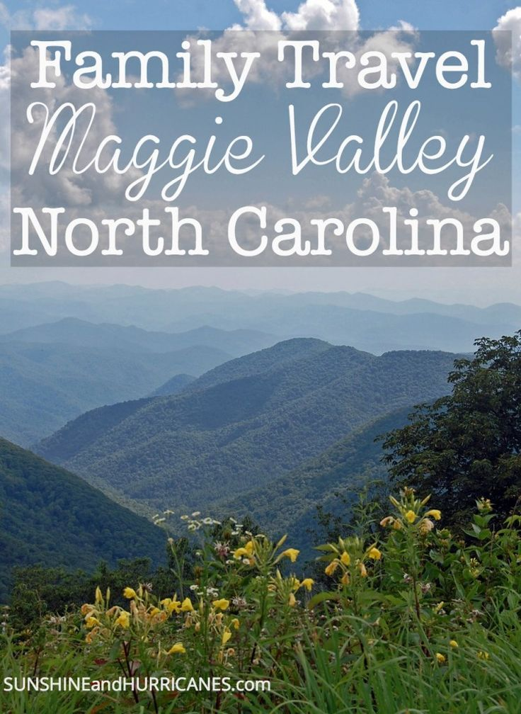 Need ideas for visiting the Great Smoky Mountains in North Carolina? These family friendly tips will guide you in choosing unique, off the beaten path adventures when traveling with or without kids. The small town, friendly feel provides countless hours of enjoyment from fishing to horses, hiking to dining. Family Travel Maggie Valley North Carolina